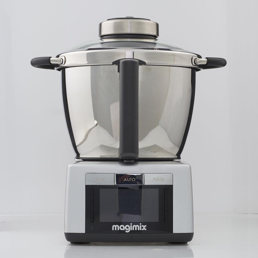 Robot cuisine magimix moulinex vrai test avis prix Robot de cuisine magimix