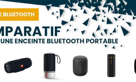Choisir une enceinte Bluetooth portable