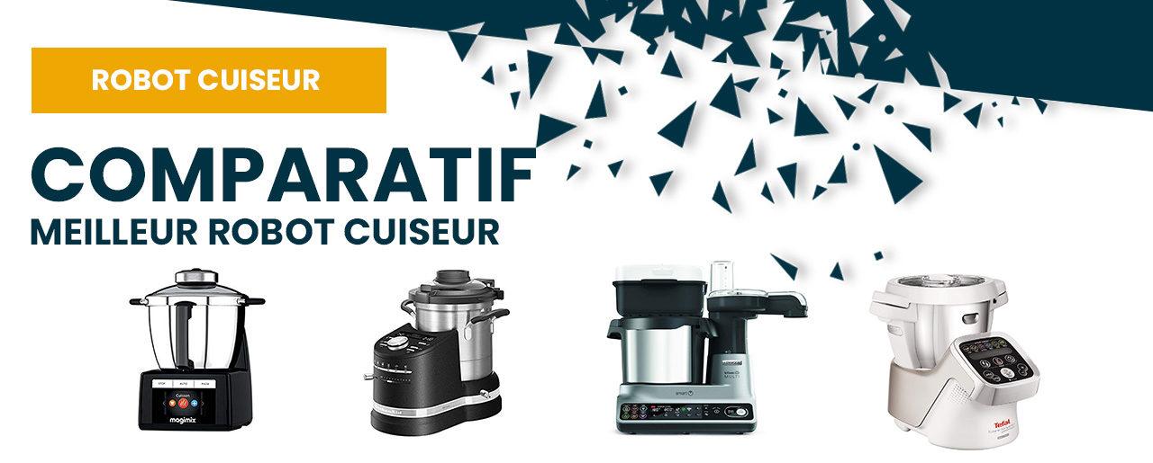 Meilleur Robot De Cuisine Multifonction Cuiseur 2019 Top 5 Et