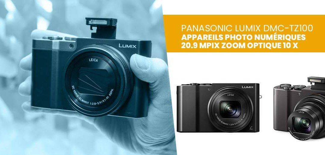 Test et avis appareil photo compact Panasonic RX100 Mark III
