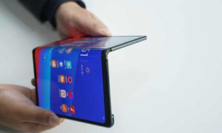 Comparatif smartphone pliable