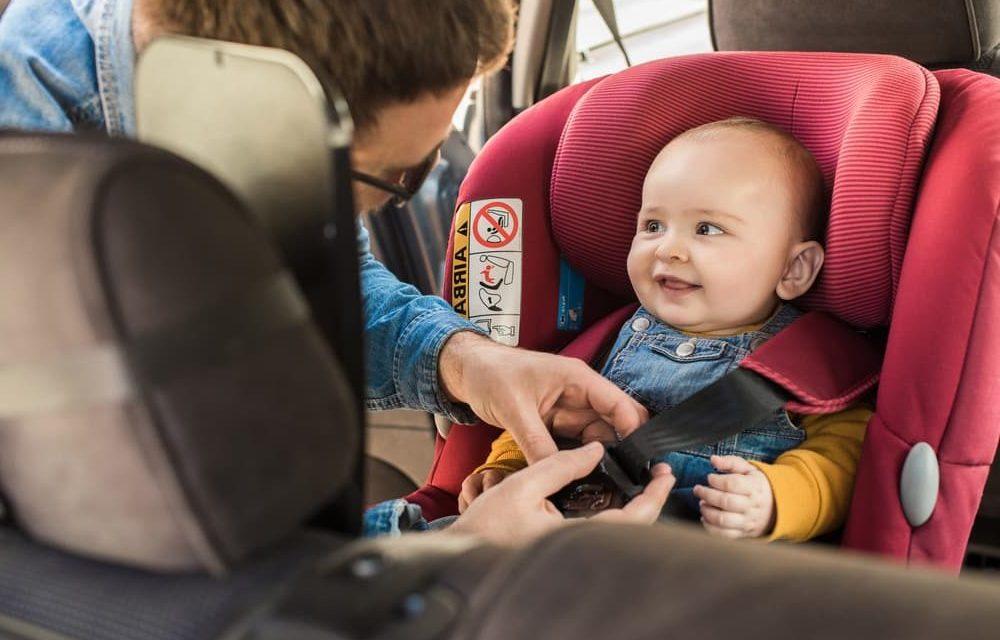 Comment choisir le bon siège auto ?