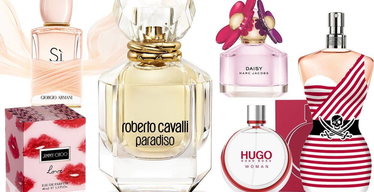 Ces parfums qui vont rendre dingues les hommes