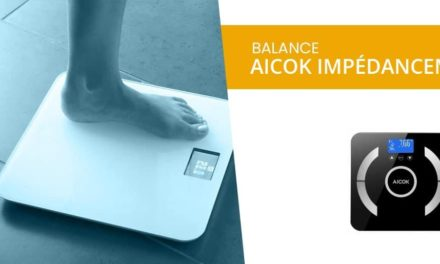 Tout sur la balance Aicok : découvrez notre test/avis complet !