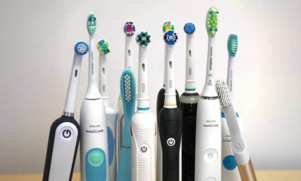 Quelle brosse à dent choisir ?
