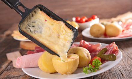 quelle est la meilleure recette de raclette ?