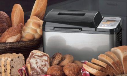 Tout savoir sur la machine à pain