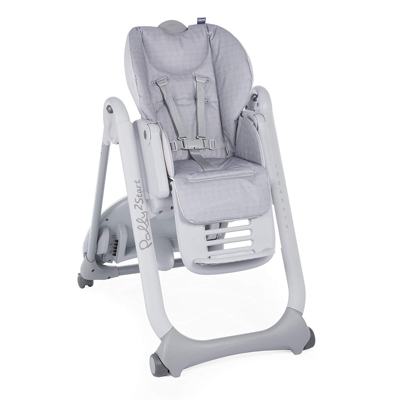 Sélection des 5 meilleures chaise haute pour bébé , test