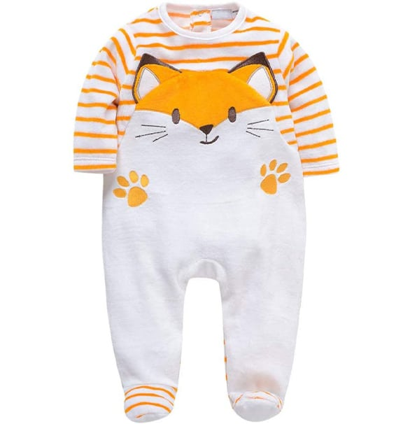 Pyjama pour bébé - AMAZON