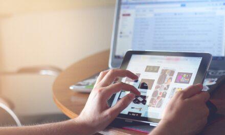 Malgré la COVID-19, le secteur du numérique est toujours en grande augmentation